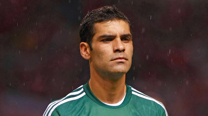 Profile picture of Rafael Marquez