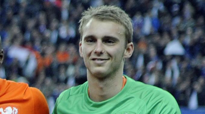 Profilbild von Jasper Cillessen