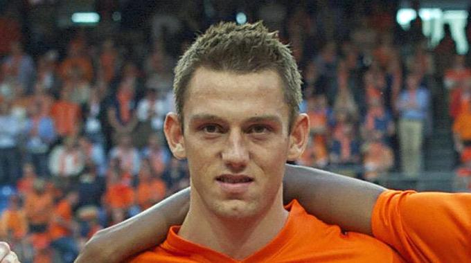 Profilbild von Stefan de Vrij