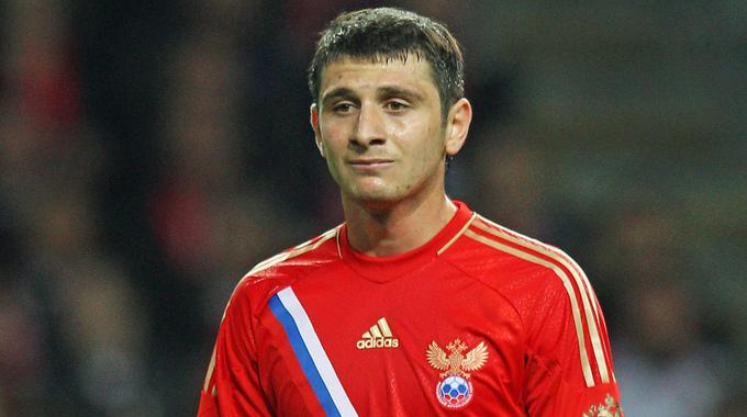 Profilbild von Alan Dsagojew