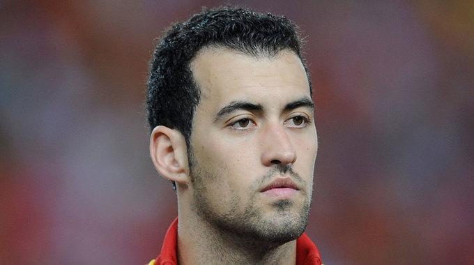 Profilbild von Sergio Busquets