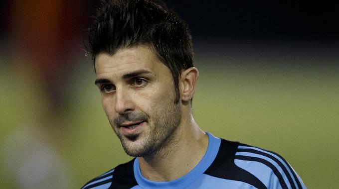 Profilbild von David Villa