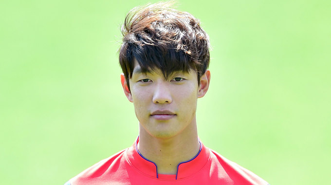 Profile picture of Jeong-Ho Hong
