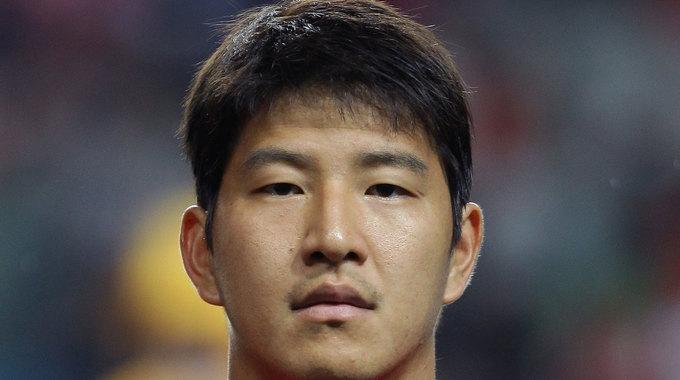 Profilbild von Joo-Ho Park