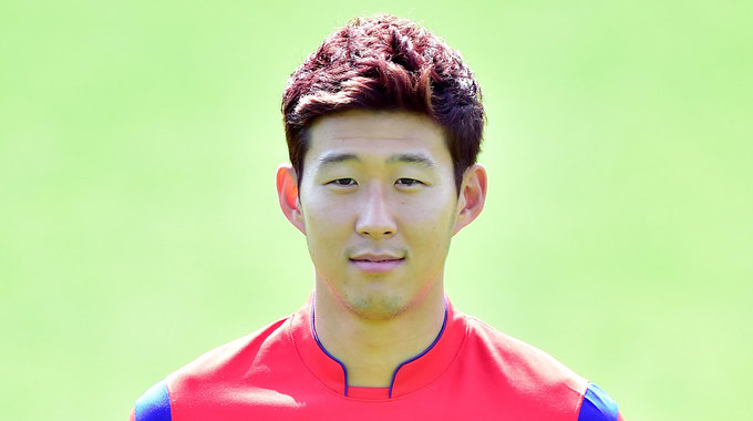 Profile picture of Heung-Min Son
