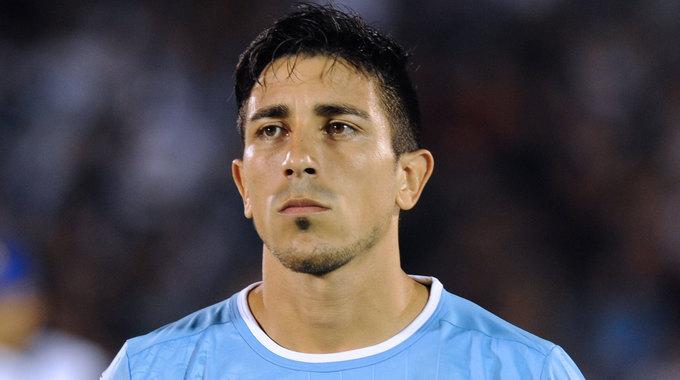 Profilbild von Jorge Fucile