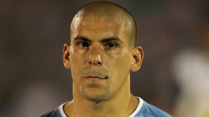 Profilbild von Maxi Pereira
