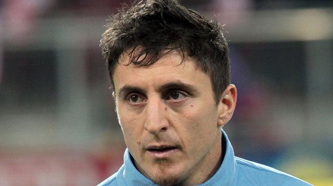 Profilbild von Cristian Rodríguez