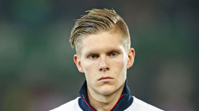 Profilbild von Aron Jóhannsson