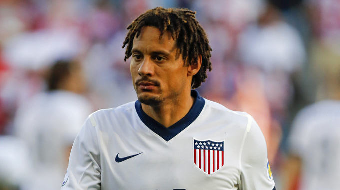 Profilbild von Jermaine Jones