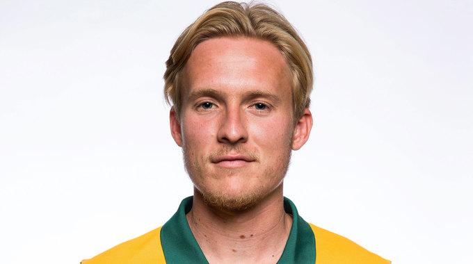 Profilbild von Ben Halloran