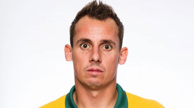 Profilbild von Luke Wilkshire