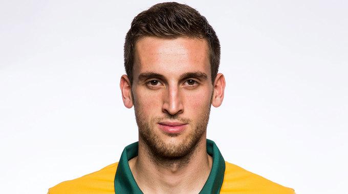 Profilbild von Matthew Špiranović