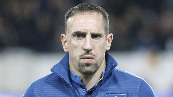 Profilbild vonFranck Ribéry
