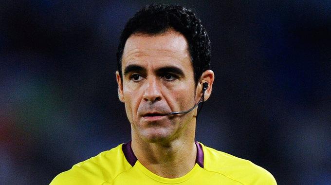 Profilbild von Carlos Velasco Carballo