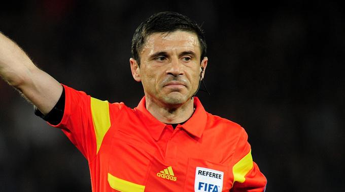 Profilbild von Milorad Mažić