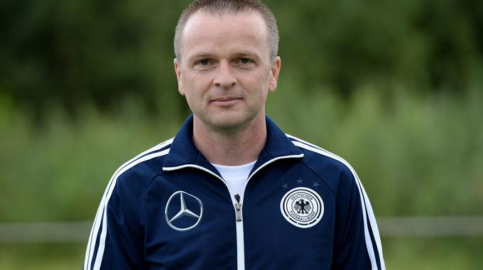 Profilbild von Stefan Böger