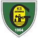 Club logo GKS Katowice