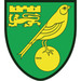 Vereinslogo Norwich City