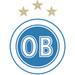 Vereinslogo Odense BK