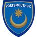 Vereinslogo FC Portsmouth