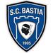 Vereinslogo SC Bastia