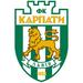 Vereinslogo Karpaty Lwiw