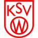 Club logo KSV Waregem