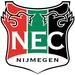 Club logo N.E.C.