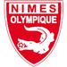 Vereinslogo Olympique Nîmes