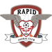 Club logo Rapid Bucharest