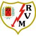 Vereinslogo Rayo Vallecano