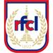 Club logo RFC Liège