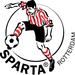 Vereinslogo Sparta Rotterdam
