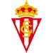 Vereinslogo Sporting Gijón
