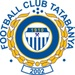 Club logo FC Tatabanya