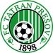 Club logo Tatran Presov