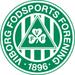 Vereinslogo Viborg FF