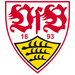 Vereinslogo VfB Stuttgart II