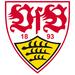 Vereinslogo VfB Stuttgart U 19