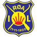 Club logo Røa IL
