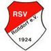 Vereinslogo RSV Roßdorf