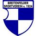 Vereinslogo Breitenfelder SV U 17