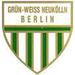 Vereinslogo BSV Grün-Weiss Neukölln U 17