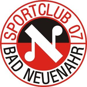 Vereinslogo SC 07 Bad Neuenahr