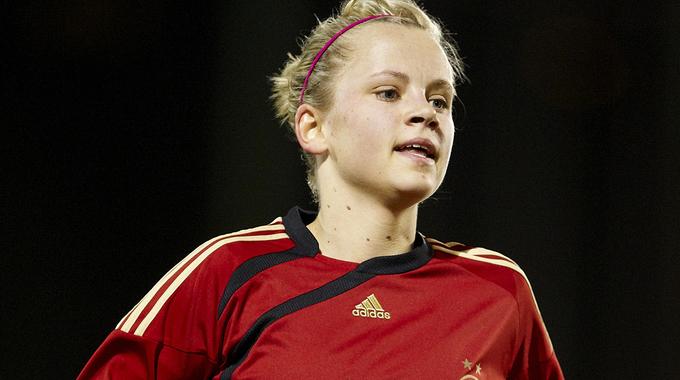 Profilbild von Laura Brosius