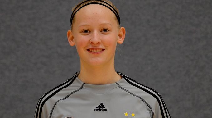 Profilbild von Inga Buchholz