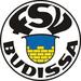 Vereinslogo FSV Budissa Bautzen