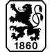 Vereinslogo TSV 1860 München U 15 (Futsal)