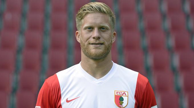 Profilbild von Marcel de Jong
